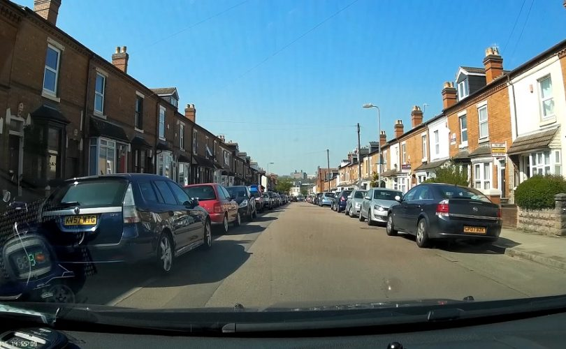 Driving lessons Selly Oak