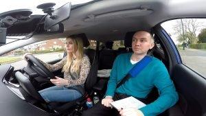 Weekly driving school franchise in Birmingham