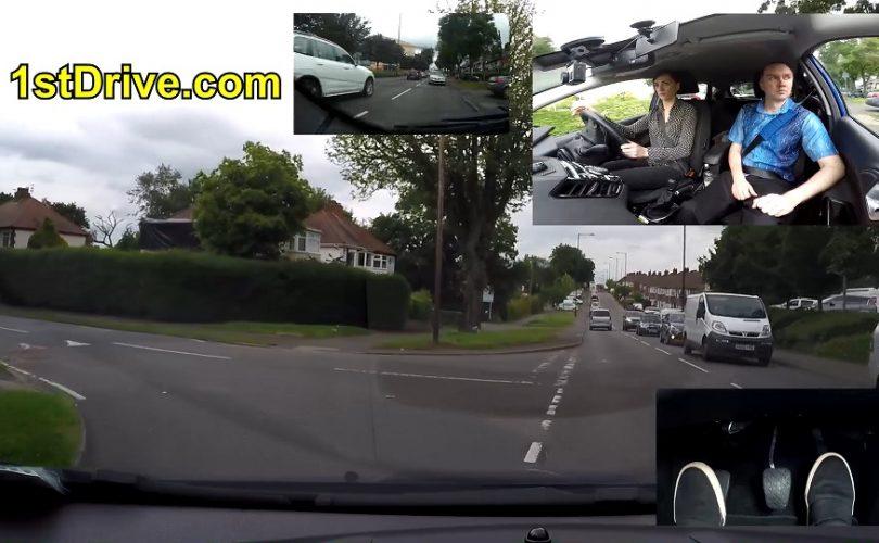 Private driving instructors Birmingham