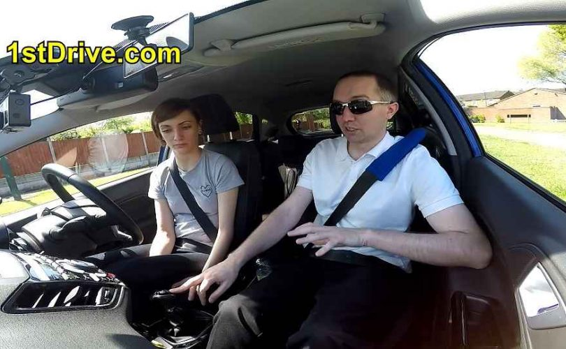 Hypnosis for driving lessons