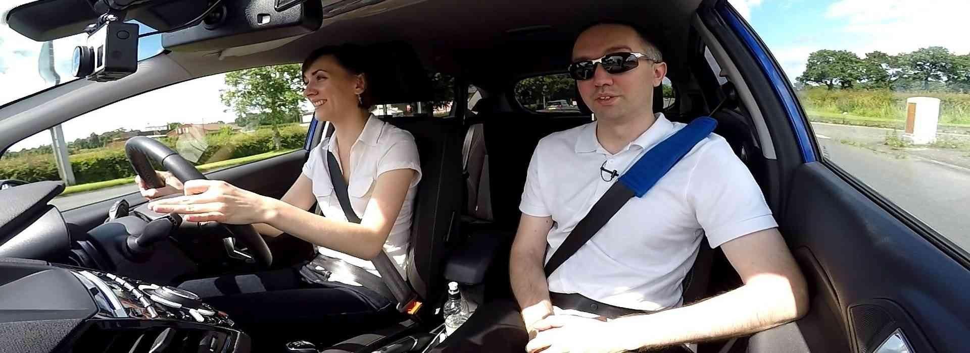 Driving lessons Birmingham
